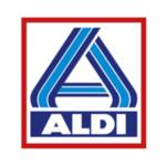 Logo Aldi pour Timelapse Go'