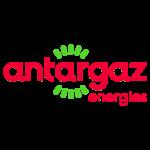 Logo Antargaz Energies pour Timelapse Go'