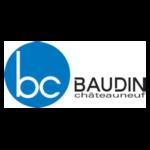 Logo Baudin Châteauneuf pour Timelapse Go'