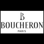 Logo Boucheron pour Timelapse Go'