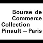 Logo Bourse du Commerce Collection Pinault pour Timelapse Go'