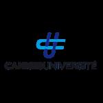 Logo Cannes Universités pour Timelapse Go'
