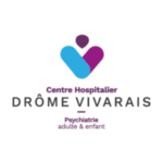 Logo Centre Hospitalier Drôme Virarais pour Timelapse Go'