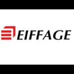 Logo Eiffage pour Timelapse Go'