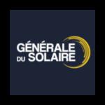 Logo Générale du Solaire pour Timelapse Go'