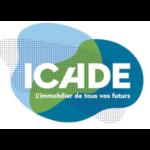 Logo Icade pour Timelapse Go'