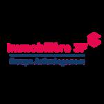 Logo Immobilières 3F pour Timelapse Go'
