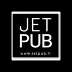 Logo Jetpub pour Timelapse Go'