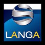 Logo Langa pour Timelapse Go'