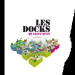 Logo des docks de Saint-Ouen pour Timelapse Go'