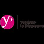 Logo Yvelines le département pour Timelapse Go'