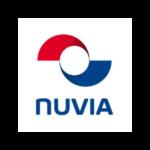 Logo Nuvia pour Timelapse Go'