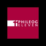 Logo Phileog Eleven pour Timelapse Go'