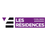 Logo Résidences Yvelines Essonnes pour Timelapse Go'