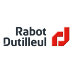 Logo Rabot Dutilleul pour Timelapse Go'