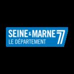 Logo Seine & Marne département pour Timelapse Go'