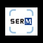 Logo SERM pour Timelapse Go'