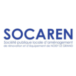 Logo Socaren pour Timelapse Go'