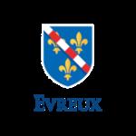Logo Ville d'évreux pour Timelapse Go'