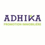 Logo Adhika pour TimeLapse Go'