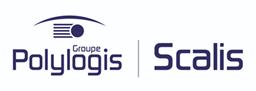 Logo Groupe PolyLogis & Scalis pour TimeLapse Go'