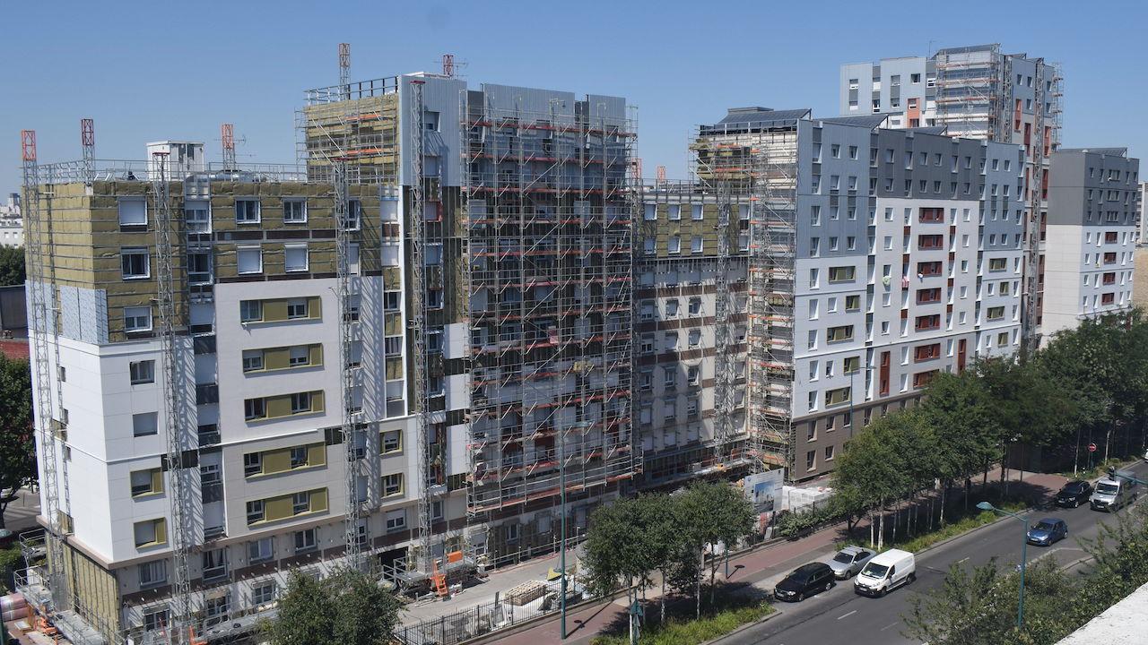 Banniere article TimeLapse Go' rénovation Émile Zola par Hauts-De-Seine habitat